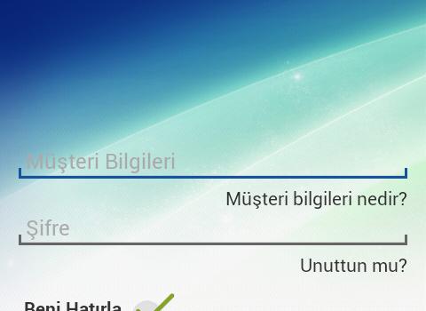 Turkcell Superonline Ekran Görüntüleri - 5