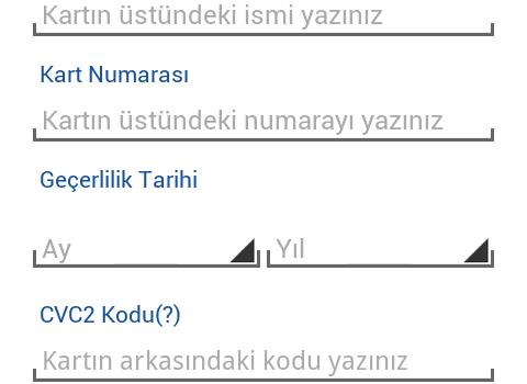 Turkcell Superonline Ekran Görüntüleri - 1