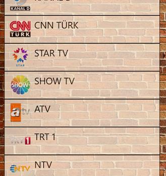 TV Yayın Akışları Ekran Görüntüleri - 3