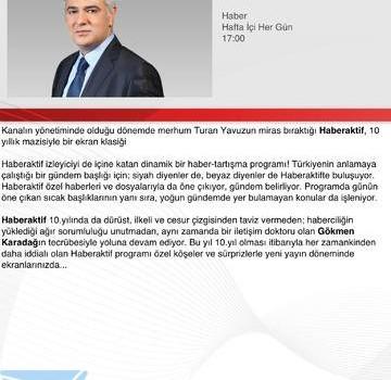TV8 Ekran Görüntüleri - 1