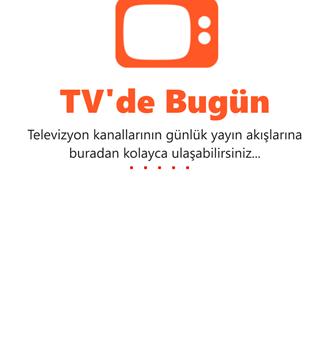 TV'de Bugun (Ceyhun) Ekran Görüntüleri - 3