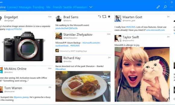 Tweetium Ekran Görüntüleri - 3