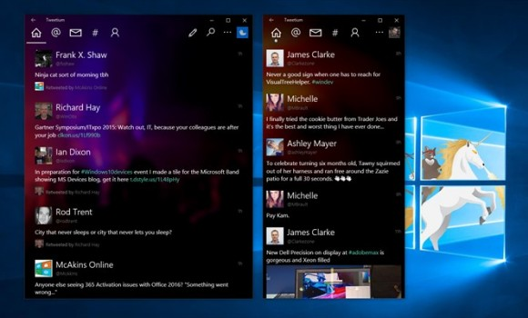Tweetium Ekran Görüntüleri - 5
