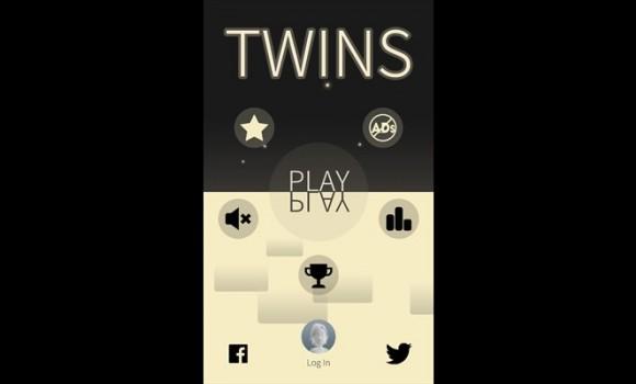 Twins Minigame Ekran Görüntüleri - 5