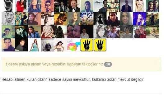 Twitpalas Ekran Görüntüleri - 1