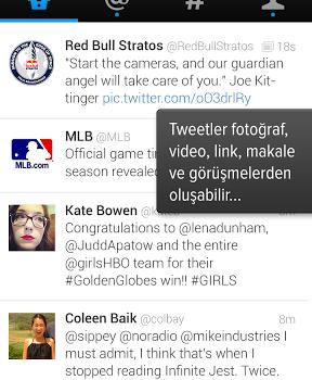 Twitter Ekran Görüntüleri - 4