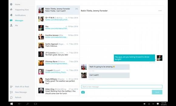 Twitter Ekran Görüntüleri - 5