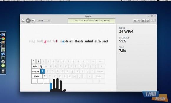 Type Fu Ekran Görüntüleri - 2