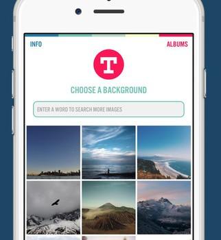Typorama Ekran Görüntüleri - 4