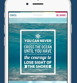 Typorama Ekran Görüntüleri - 3