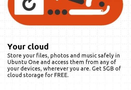 Ubuntu One Files Ekran Görüntüleri - 4