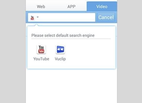 UC Browser Mini Ekran Görüntüleri - 3