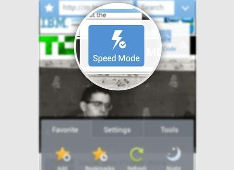 UC Browser Mini Ekran Görüntüleri - 2