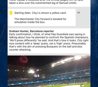 UEFA Champions League Ekran Görüntüleri - 2