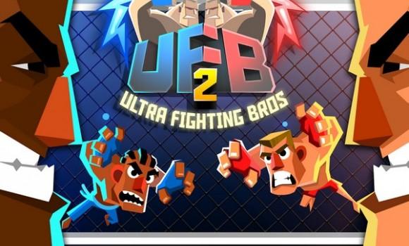 UFB 2 Ekran Görüntüleri - 1