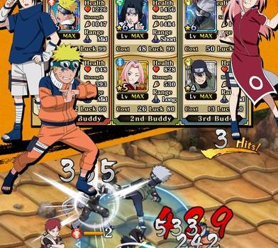 Ultimate Ninja Blazing Ekran Görüntüleri - 3