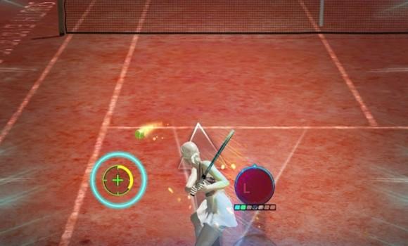 Ultimate Tennis Revolution Ekran Görüntüleri - 2