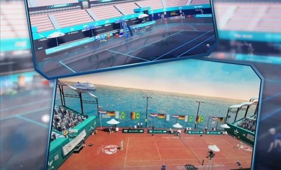 Ultimate Tennis Revolution Ekran Görüntüleri - 5