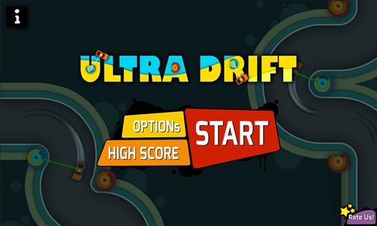 Ultra Drift Ekran Görüntüleri - 5