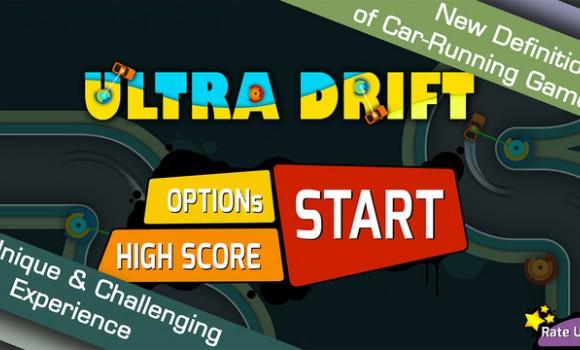Ultra Drift Ekran Görüntüleri - 1
