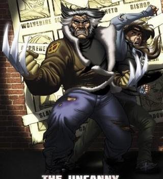 X-Men: Days of Future Past Ekran Görüntüleri - 3