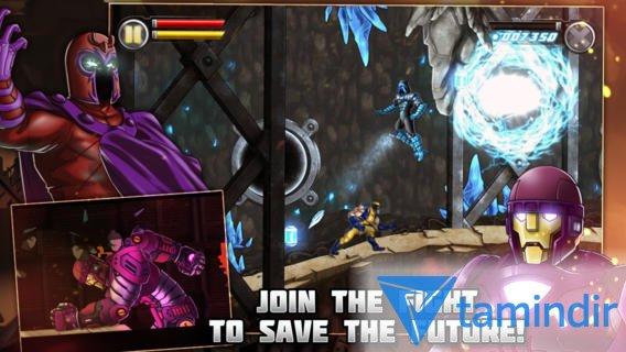 X-Men: Days of Future Past Ekran Görüntüleri - 2
