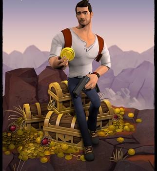 UNCHARTED: Fortune Hunter Ekran Görüntüleri - 5