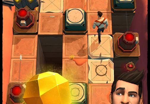 UNCHARTED: Fortune Hunter Ekran Görüntüleri - 4