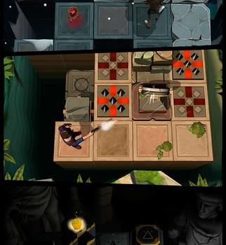 UNCHARTED: Fortune Hunter Ekran Görüntüleri - 3
