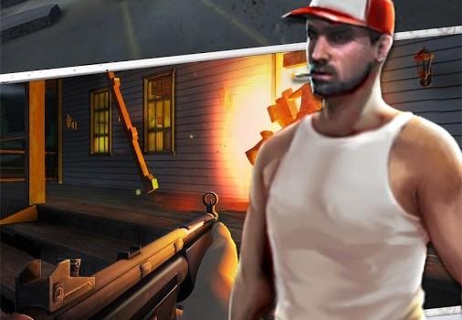 Undead Killer Z Ekran Görüntüleri - 1