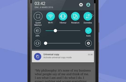 Universal Copy Ekran Görüntüleri - 4