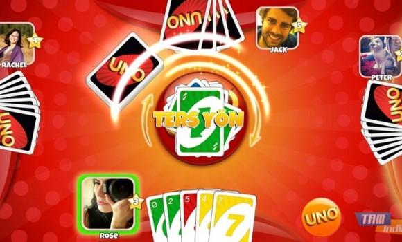 UNO Friends Ekran Görüntüleri - 2