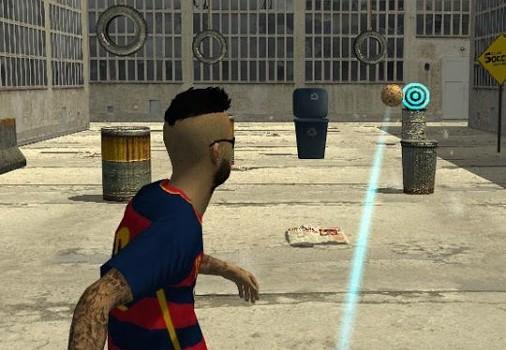 Urban Soccer Challenge Ekran Görüntüleri - 1