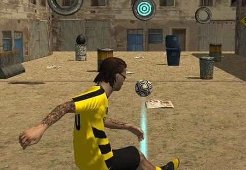 Urban Soccer Challenge Ekran Görüntüleri - 3