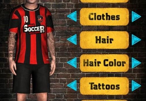 Urban Soccer Challenge Ekran Görüntüleri - 4