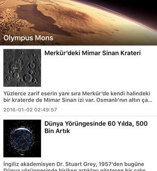Uzay Ekran Görüntüleri - 5
