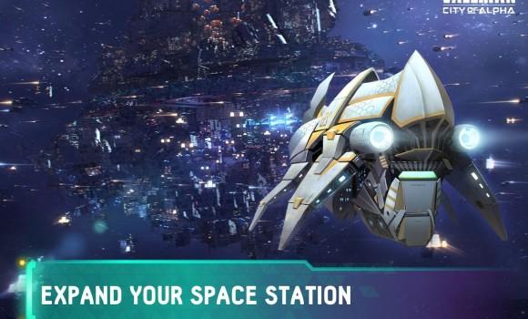 Valerian: City of Alpha Ekran Görüntüleri - 5