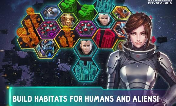 Valerian: City of Alpha Ekran Görüntüleri - 3
