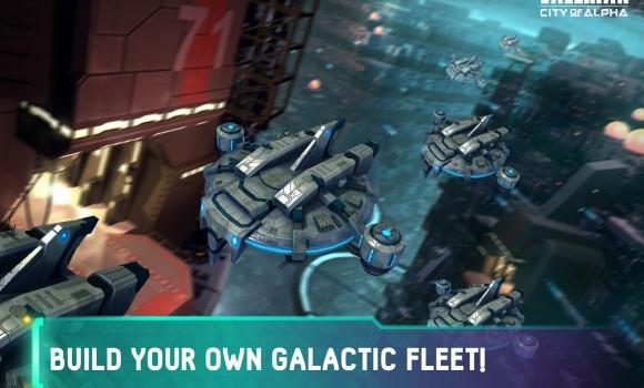 Valerian: City of Alpha Ekran Görüntüleri - 2