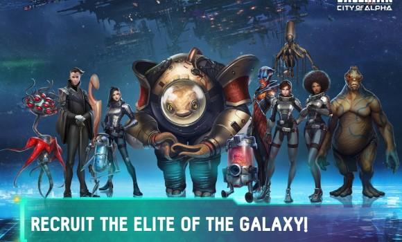 Valerian: City of Alpha Ekran Görüntüleri - 1