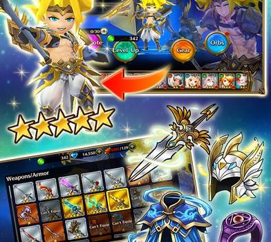 Valkyrie Connect Ekran Görüntüleri - 2