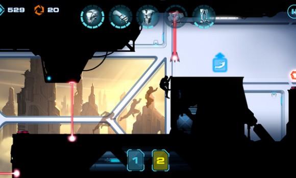 Vector 2 Ekran Görüntüleri - 2
