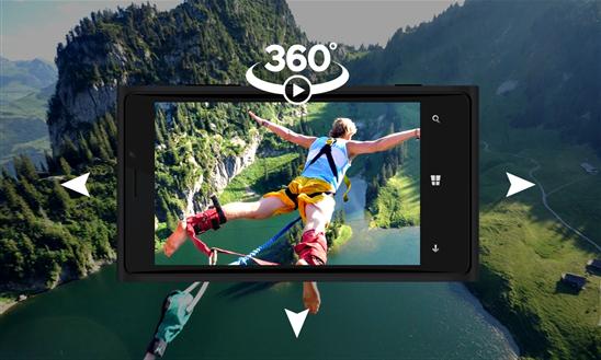 Video 360 Ekran Görüntüleri - 5