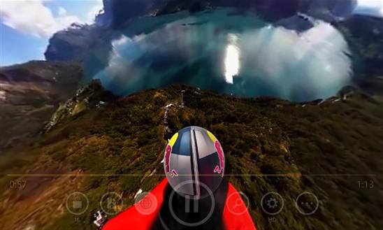 Video 360 Ekran Görüntüleri - 4