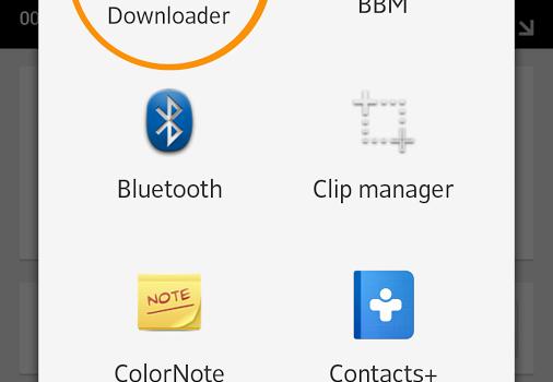 Video Downloader (switchpro) Ekran Görüntüleri - 2