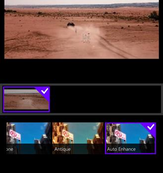 Video Editor 8.1 Ekran Görüntüleri - 2