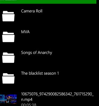 Video Explorer Ekran Görüntüleri - 3