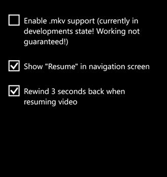 Video Explorer Ekran Görüntüleri - 1