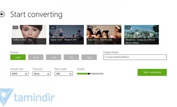 Video to Audio Converter Ekran Görüntüleri - 3