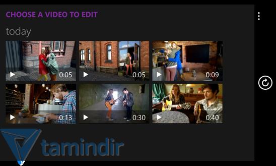 Video Tuner Ekran Görüntüleri - 3